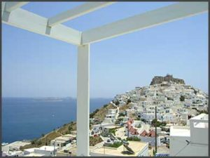 astypalaia rooms